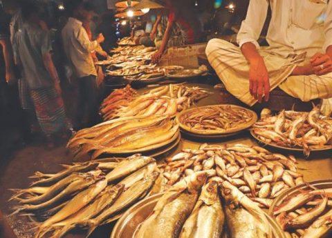 karwan bazar kitchen market 0
