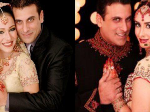 shamoon abbasi wife complete info