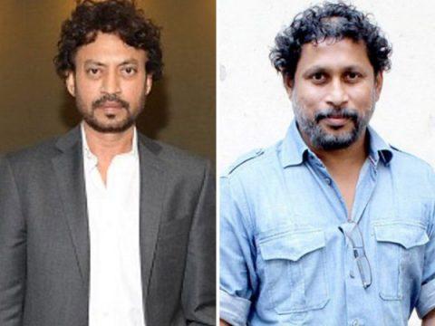 Did you know Irrfan Khan preferred Shoojit Sircar over Ridley Scott