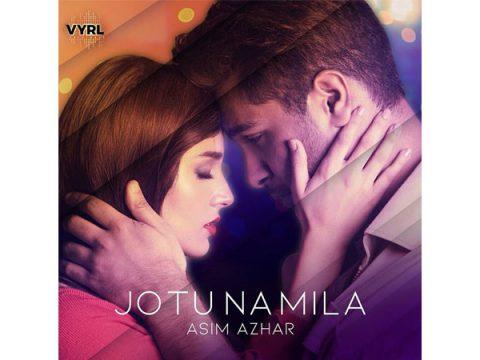 Jo Tu Na Mila Lyrics Asim Azhar New Song