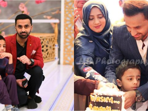 Waseem Badami Shares Details Of Marriage 13