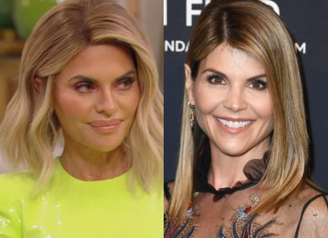 lisa rinna shades lori loughlin over college admission scandal