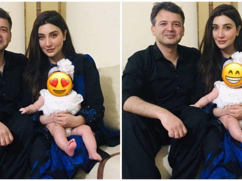 aisha khan daughter