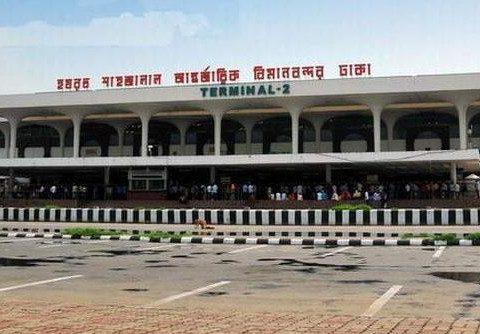 dhaka airport 5 1
