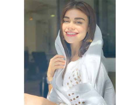 sadaf kanwal wanted to be an actor first before marriage 1591300375 1049