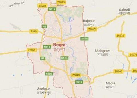 bogra map 0 0