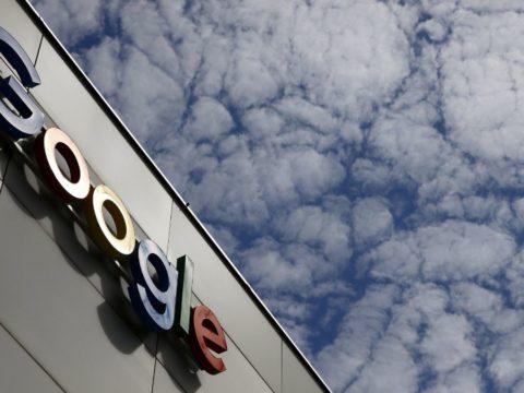google deutsche bank cloud deal reuters 1594109955741