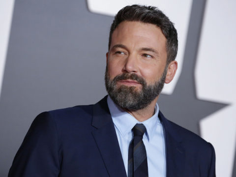 Ben Affleck to direct write and co produce The Big Goodbye