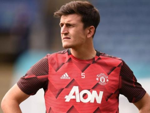 Harry Maguire 1