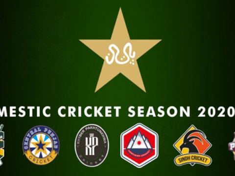PCB announces squad