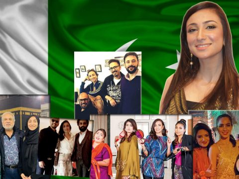 Pride of Pakistan Anoushey Ashraf