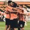 Wolves into Europa League quarter finals Sevilla Basel and Leverkusen cruise