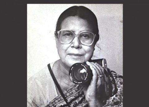 sayeeda khanam