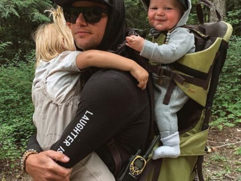jeremy roloff as a dad