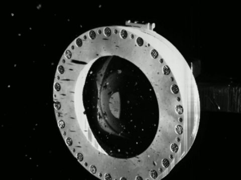 Nasa OSIRIS 1603528465266
