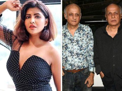 Sumit Sabherwal responds to estranged wife Luveena Lodh dismisses allegations related to Mukesh and Mahesh Bhatt