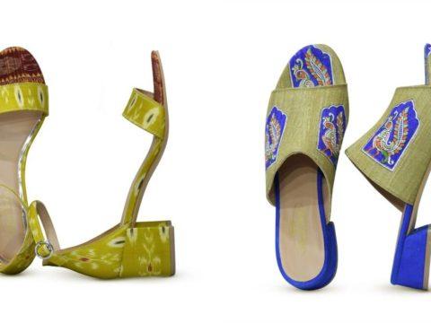 khadi footwear 1200