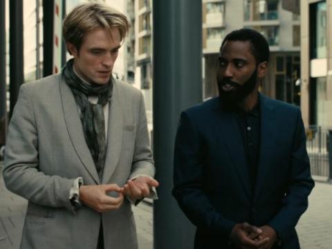 Christopher Nolans Tenet starring John David Washington Robert Pattinson Dimple Kapadia to release on December 4 in India