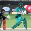 Pakistan NEw Zealand