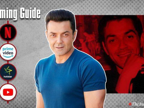 Streaming Guide Bobby Doel