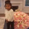 tristan thompson showers khloe kardashian with flowers forget ab