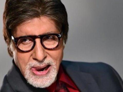 Happy Birthday Amitabh Bachchan 1200