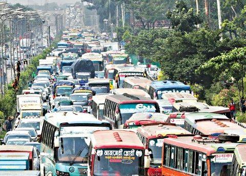 navigating dhaka bus google maps