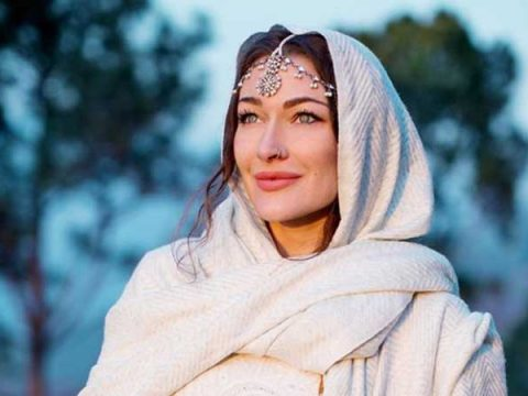 Canadian Solo Biker Rosie Gabrielle Converts to Islam