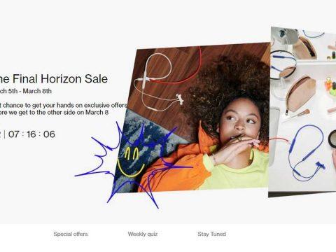 OnePlus horizon sale 1615031432224