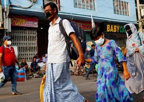 possible bangladesh contain covid 19