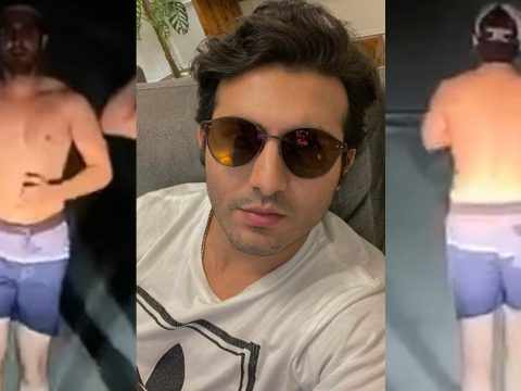 shahroz sabzwari getting called out for his inappropriate dressing
