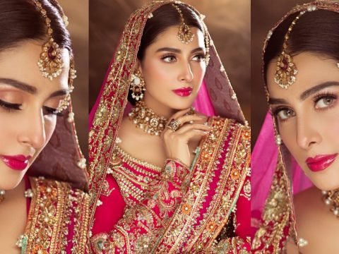 Ayeza khan 56