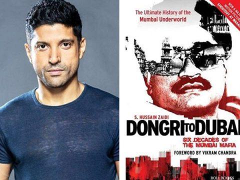 Dongri to Dubai Farhan Akhtars series on Dawood Ibrahim to resume shooting after monsoon