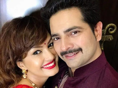 Karan Mehra arrested following a brawl with his wife Nisha Mehra 2