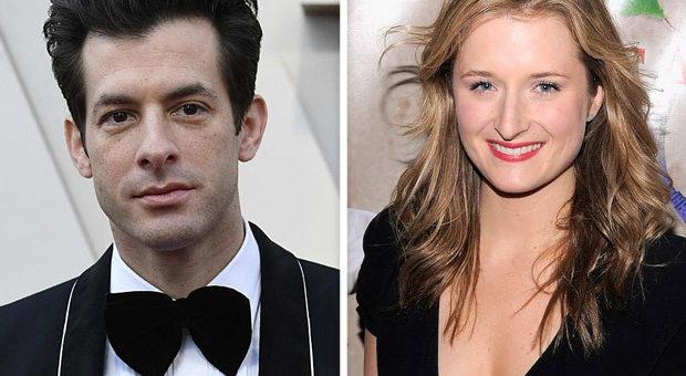 Mark Ronson gets engaged to Meryl Streeps daughter Grace Gummer