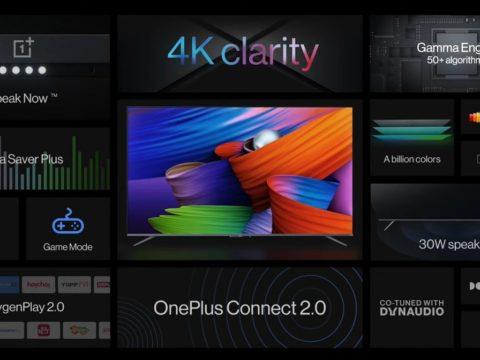 OnePlus tv launch 1623334515146