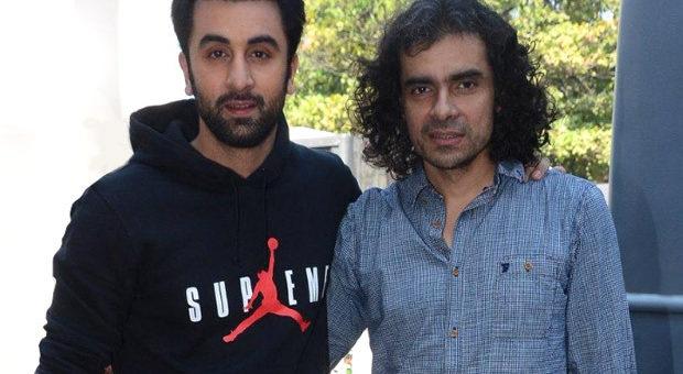Ranbir Kapoor and Imtiaz Alis next NOT the Amar Singh Chamkila biopic