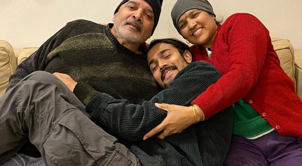 YouTuber Bhuvan Bam mourns the loss of both of his parents due to COVID 19
