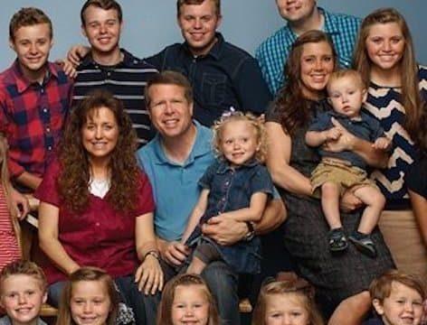 duggar family