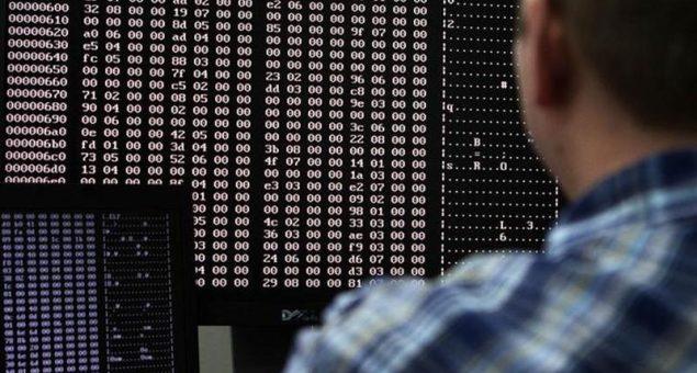internet hacking code reuters