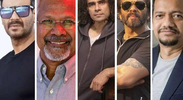 Ajay Devgn Mani Ratnam Imtiaz Ali Rohit Shetty turn investors in Reliance Entertainment CEO Shibasish Sarkars new company