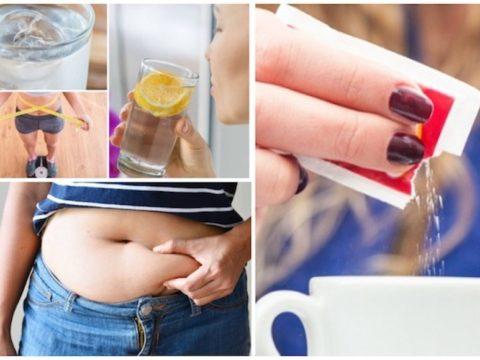 Dozen Ways to Get Lean and Lose Weight