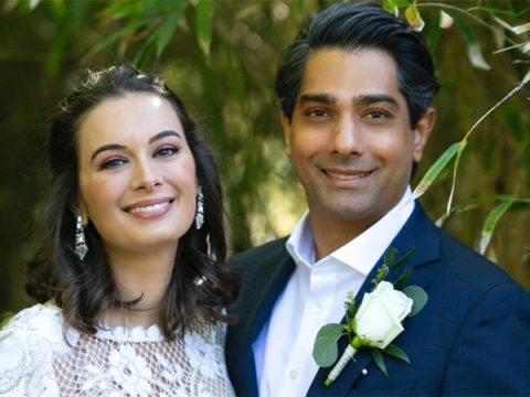 Evelyn Sharma and husband Tushaan Bhindi expecting their first child