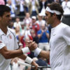 Feder and Djokovic