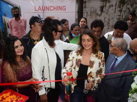 Mukesh J Bharti and Manju Bharti Preeti Jhangiani