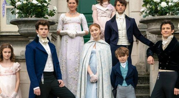 Netflix series Bridgerton halts shooting of season 2 for 24 hours after crew member tests COVID 19 positive 1