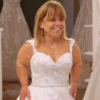 amy roloff wedding gown photo