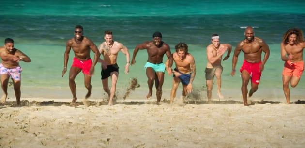 fboy island new dating show asks women to choose between nice gu