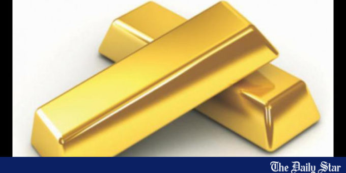 gold 1 4