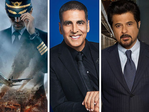 EXCLUSIVE Operation Yemen makers accuse Captain India makers of plagiarism claim that Akshay Kumar Anil Kapoor Paresh Rawal have shown interest in their film 1